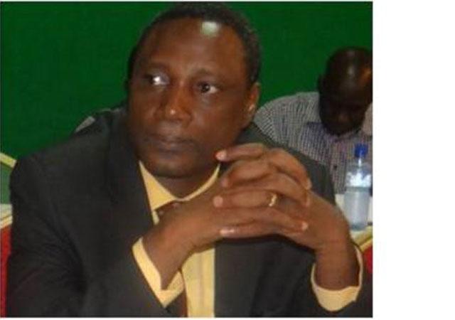 Rencontre avec Saïbou Seynou (Secrétaire Permanent de l'Assurance Maladie Universelle du Burkina Faso)