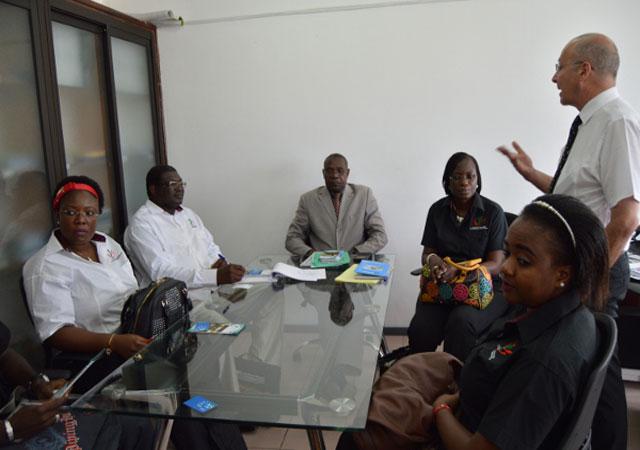 Burkina Faso : A la rencontre de la Mutuelle des agents de la chambre de Commerce et d'Industrie