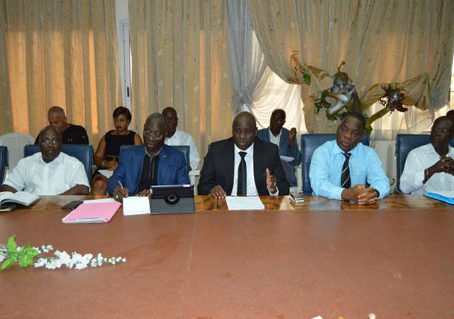 Fusion de trois mutuelles pour donner naissance à la mutuelle unique des retraités et des travailleurs du privé de Côte d'Ivoire