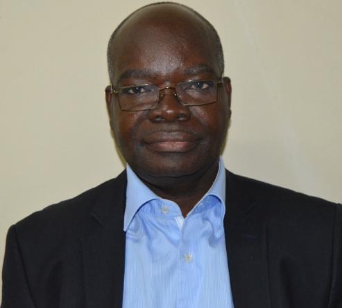 Docteur Corneille Traoré, Directeur de la santé, de la protection sociale et de la mutualité à la commission de l'UEMOA