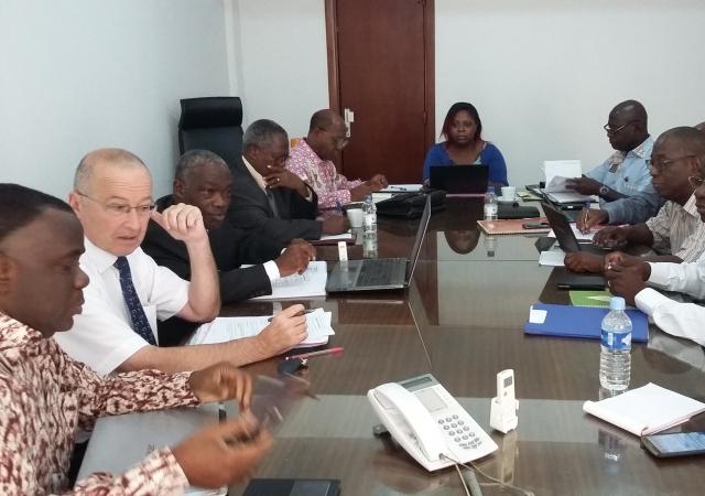 Lancement d'une Mutuelle des Travailleurs et Retraités du Privé de Côte d'Ivoire (MUTREPCI) - 12 Janvier à Abidjan