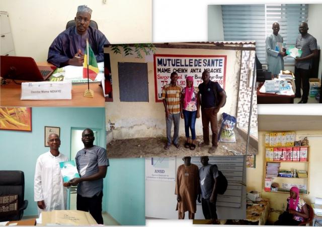 Les autres rencontres du PASS - 27 au 28 Juillet 2017 à Dakar