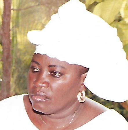 Lobe Cissokho, Trésorière de l'union nationale des mutuelles de santé communautaires du Sénégal