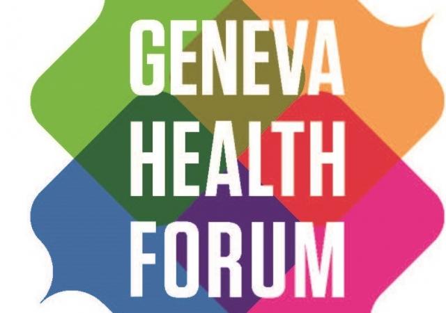 Le Pass va participer au Geneva Health Forum 2018 - 10 au 12 Avril 2018 à Genève (Suisse)