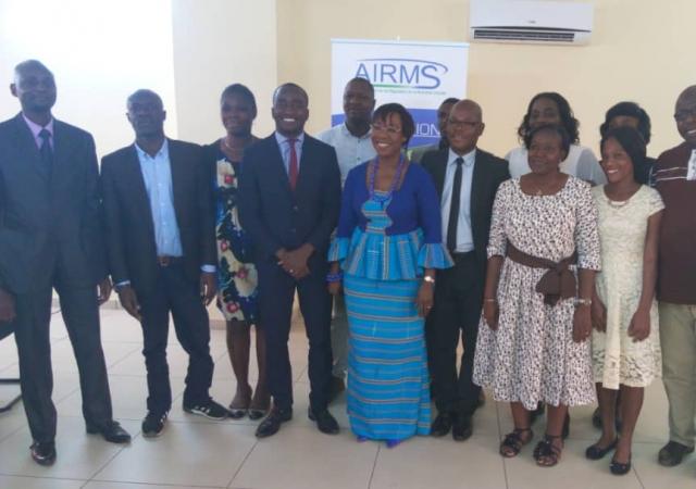 Atelier bilan à mi-parcours de l'Agence Ivoirienne de Régulation de la Mutualité Sociale - 12 au 13 Septembre 2018 à Abidjan (Côte d'Ivoire)