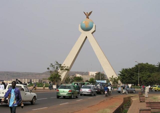 Le Pass en Mission au Mali