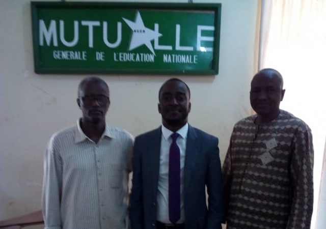 Les rencontres avec les mutuelles et Faîtières du Mali