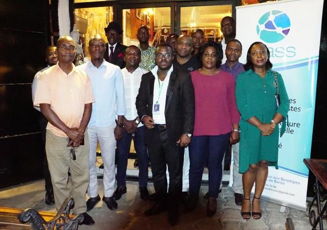 2è édition de L' Afterwork by Pass - 20 Décembre 2018 à Abidjan (Côte d'Ivoire)