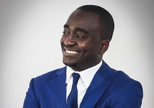 Jean-Victor AYITE, Directeur Général du Pass