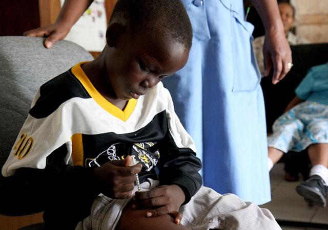 L'Afrique face à l'essor des maladies chroniques : comment faire face ? : Le 5 Avril à Paris