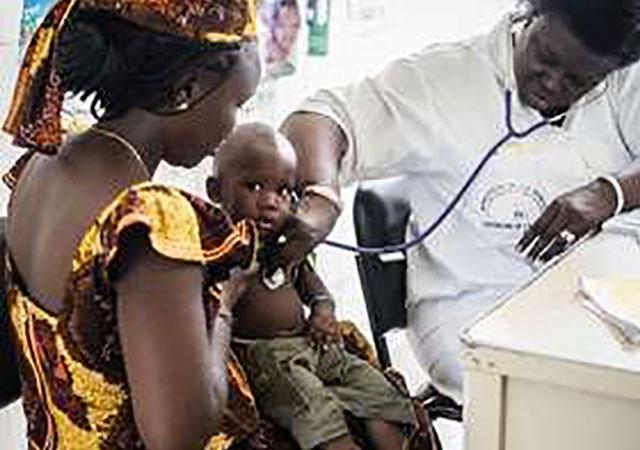 Pour une couverture médicale efficace en cote d'ivoire