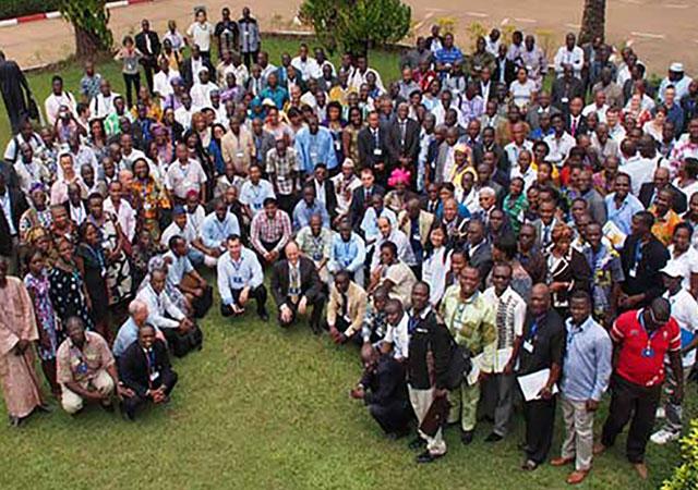 C'est décidé : A l'initiative de L'Association Internationale de la Mutualité (AIM) se tiendra une réunion internationale pour la promotion du mouvement mutualiste africain, à Abidjan des 02 au 04 mars 2016