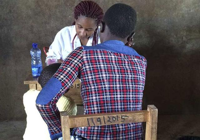 Au Kenya, Novartis invente une autre façon de vendre des médicaments