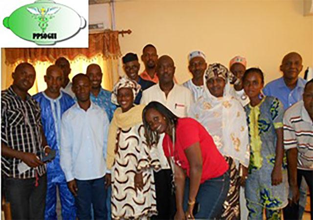 Journées de la Mutualité, du 16- 18 Décembre 2015, Guinée-Conakry
