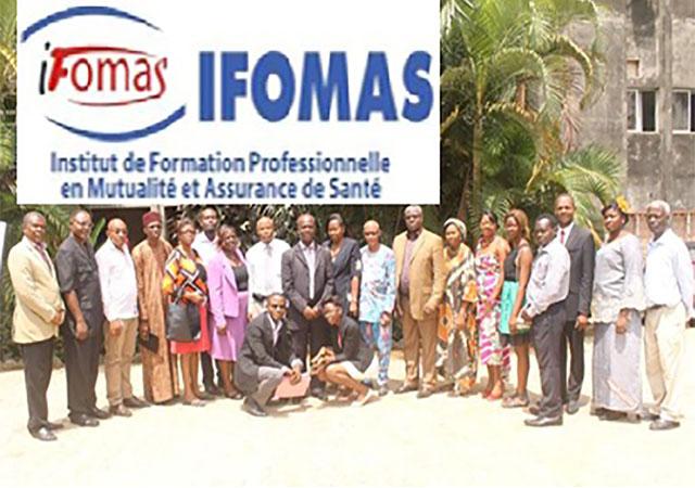 IFOMAS Cameroun, pour des formations aux métiers des mutuelles en Afrique
