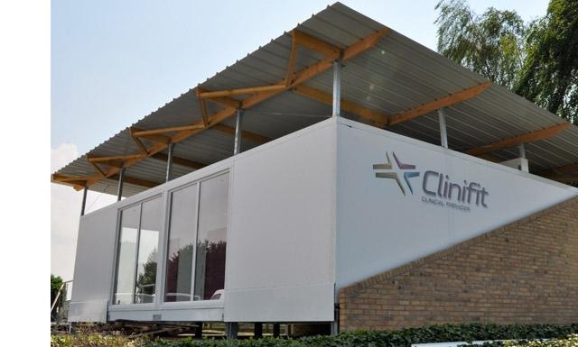 Une start-up française conçoit un hôpital 100 % ambulatoire pour l'Afrique
