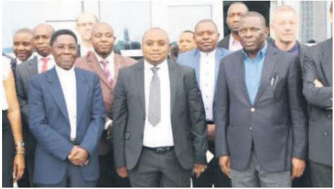 Le ministère de la Santé du Congo-Brazzaville signe un contrat de partenariat avec le centre de gestion des risques et d'accompagnement technique de mutuelles de santé (CGAT)