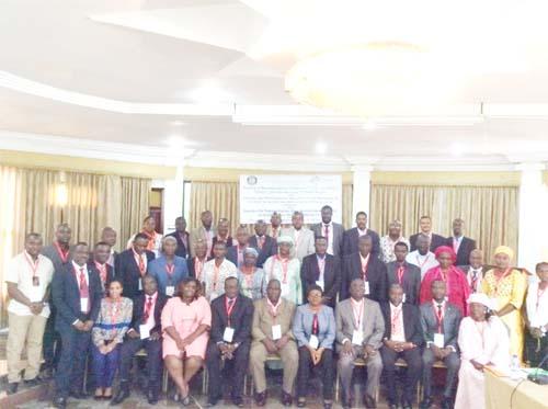 L'OOAS veut mettre en réseau les laboratoires de contrôle de qualité des médicaments de la région, afin de renforcer leur efficacité