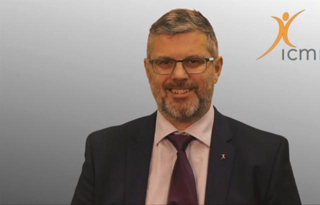 3 questions à Shaun TARBURCK, Directeur général de l'ICMIF