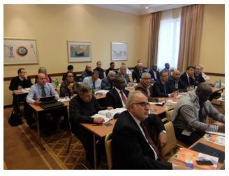 Région Afrique et Moyen Orient de l'Association Internationale de la Mutualité : un nouveau programme de travail, plus de coordination entre les régions et de nouveaux partenariats