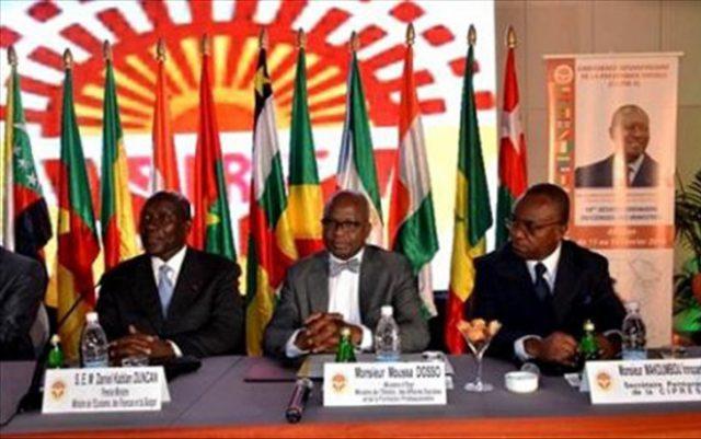 La CIPRES veut assurer une protection sociale de tous les salariés - 24 Octobre 2016 à Dakar (Sénégal)