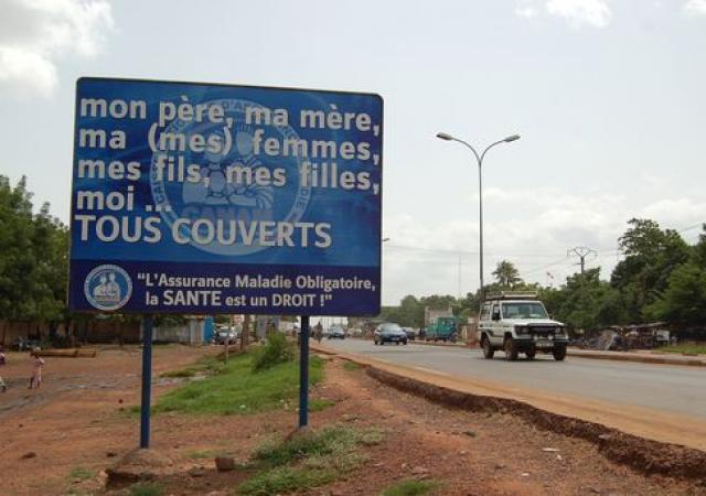 Mali / Assurance maladie obligatoire: Connaitre l'AMO