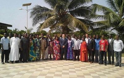 La mutualité sociale du Togo au coeur d'une journée d'information - 09 Décembre 2016 à Lomé