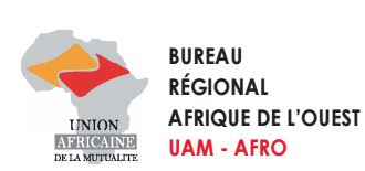 Newsletter N°13 UAM-AFRO - Janvier 2017