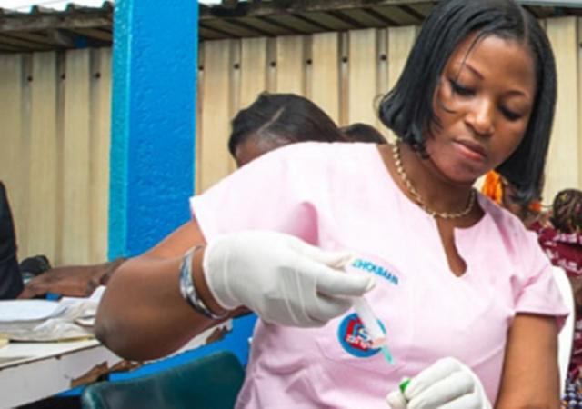 OPISMS, le carnet de vaccination électronique de la Côte d'Ivoire