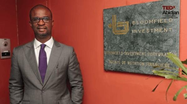 Conférence Bloomfield sur le risque-pays Côte d'Ivoire - 06 Avril 2017 à Abidjan