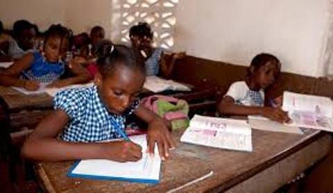 La couverture maladie universelle étendue aux élèves au Sénégal - 11 Avril 2017 à Dakar