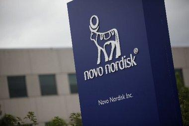 Novo Nordisk recherche un chargé de projet