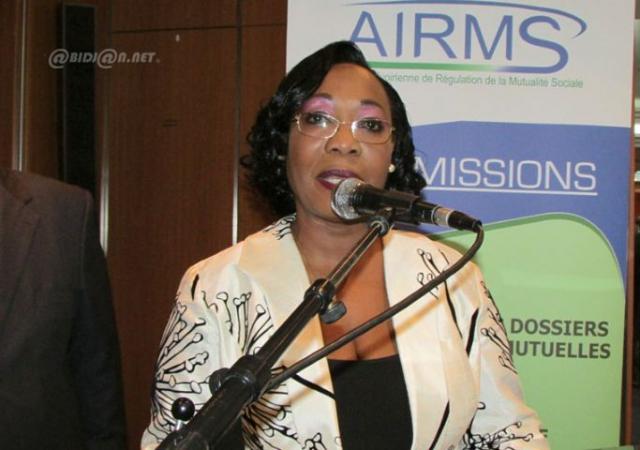 Immatriculation des mutuelles en Côte d'Ivoire : l'AIRMS en mouvement - Abidjan (Côte d'Ivoire)