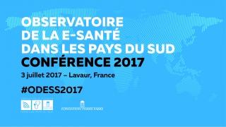 E-Santé dans les pays du Sud : Conférence - 3 juillet 2017 à En Doyse (France)
