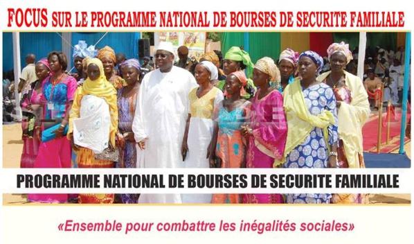 La couverture maladie universelle et les bourses de sécurité familiale au Sénégal - 07 juillet 2017 à Dakar (Sénégal)