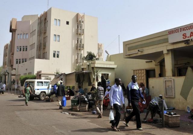 Santé : l'assurance maladie progresse à petits pas en Afrique
