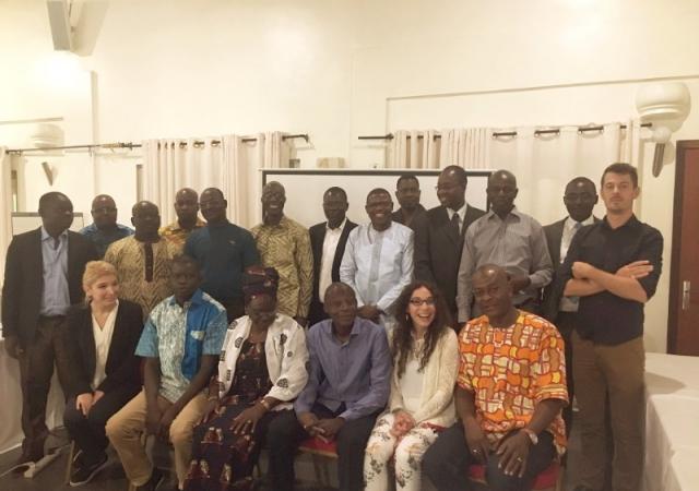 Le Programme MASMUT présente ''Σ SIGMA'', un outil de gestion pour les mutuelles africaines