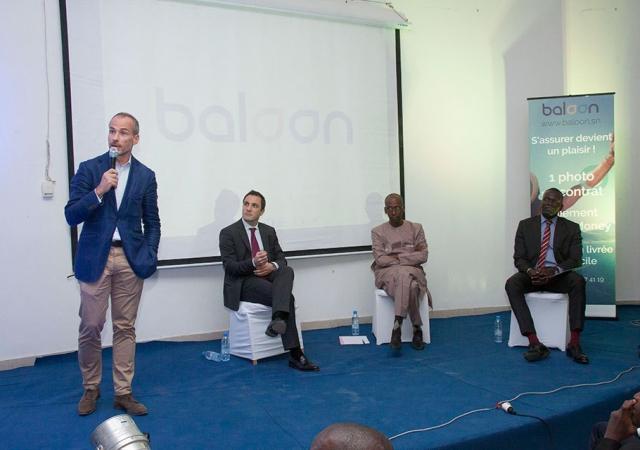 Baloon propose sa solution digitale au Sénégal