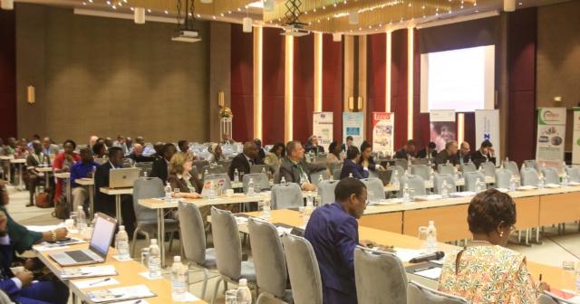 Le médicament au coeur des débats de l'Acame - 07 au 09 Mars 2018 à Abidjan (Côte d'Ivoire)