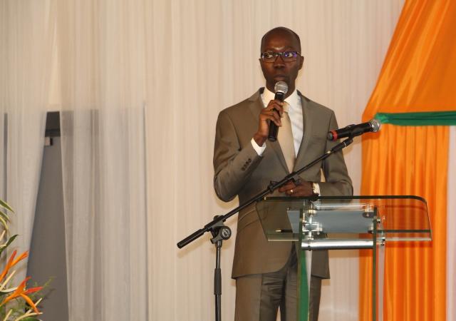 Renforcement et financement du système de santé en Côte d'Ivoire : Entretien avec Mr KONAN Clovis, Coordonnateur de l'UCP SANTE - Banque Mondiale