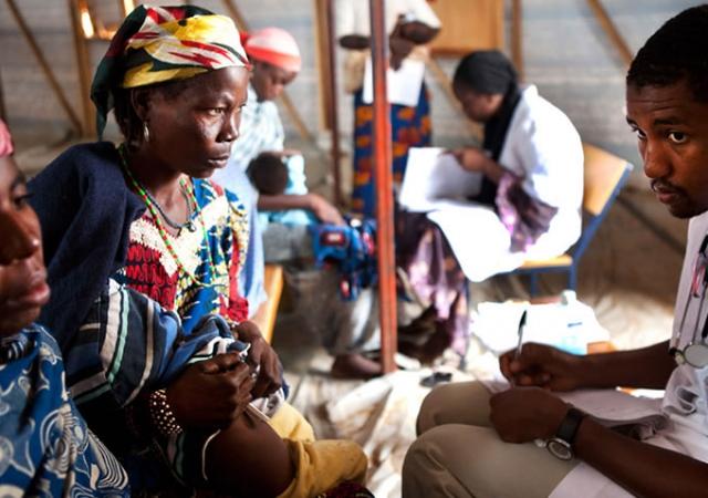 Présentation du Rapport Afrique de l'OMS : les Etats invités à améliorer la qualité des prestations - 10 Septembre 2018 Dakar (Sénégal)