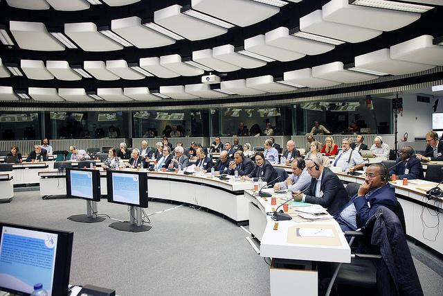 L'Association internationale de la Mutualité a célébré ses 20 ans - 14 au 16 Novembre 2018 à Bruxelles (Belgique)