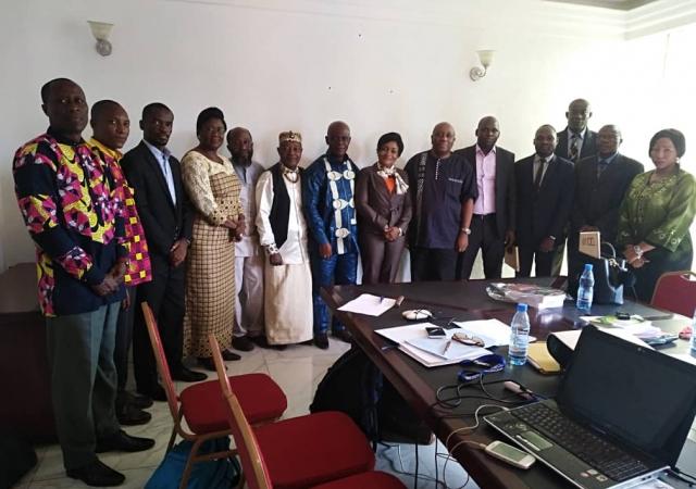 Bientôt une nouvelle réglementation de la mutualité sociale au Cameroun - 27 et 28 février 2018 à Yaoundé (Cameroun)