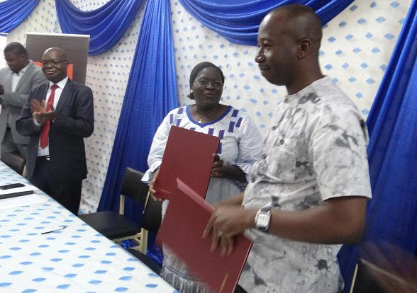 Au Burkina Faso, l'Ong Asmade propose