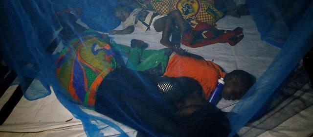 Paludisme : un vaccin enfin à l'horizon ?