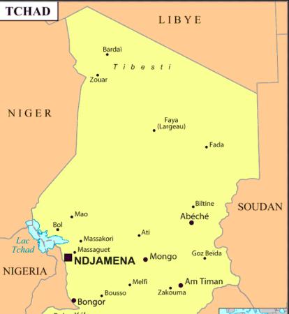 Tchad : Adoption de la loi sur la couverture santé universelle - 03 Juin 2019 à N'djamena (Tchad)