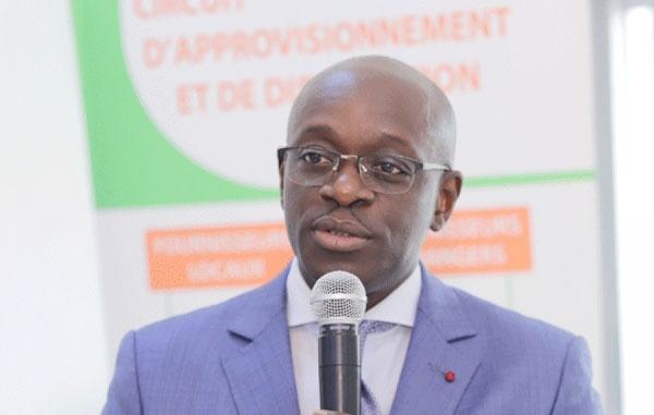 Nouvelle pharmacie de la santé publique : le dispositif d'approvisionnement des médicaments de la Cmu est prêt - 11 Juin 2019 à Abidjan (Côte d'Ivoire)