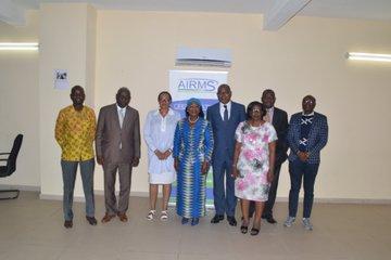 L'agence Ivoirienne de régulation de la mutualité sociale travaille sur l'harmonisation des Pv d'Assemblée Générale des mutuelles - 17 Juillet 2019 à Abidjan (Côte d'Ivoire)