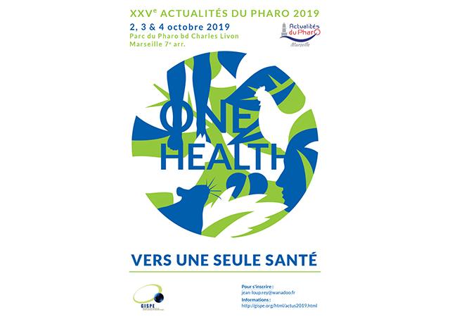 Congrès de Médecine tropicale et Santé internationale,