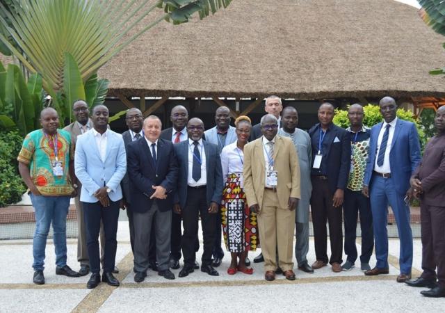 Atelier régional sur le développement de l'offre de soins de santé mutualiste - 3 au 5 décembre 2019 à Abidjan (Côte d'Ivoire)